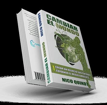 Libro cambiar el mundo 1