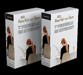 Escribir y autopublicar tu libro